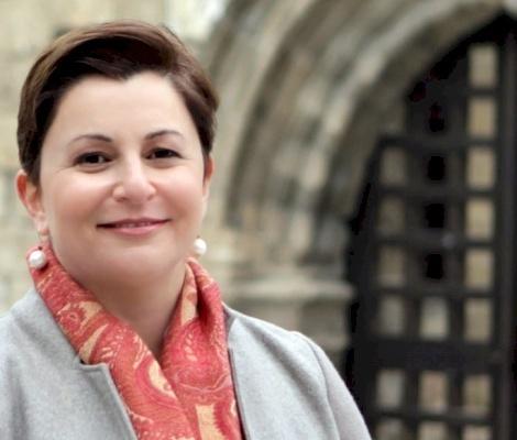 Dopo aver ottenuto per la seconda volta il mandato di Rappresentante della Comunità Latina di Cipro, l'on. Antonella Mantovani ci parla dei programmi futuri