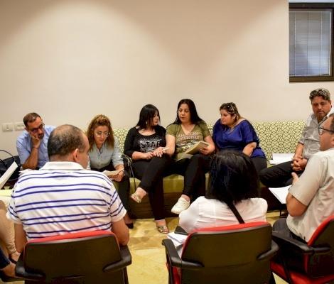 """البطريركية اللاتينية تنظم يومًا تدريبيًا بعنوان """"الأمان والحماية في المؤسسات الكاثوليكية"""""""