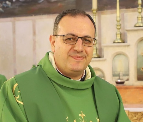 """Fr. Yacoub Rafidi: """"Our schools help to form a good believer and a good citizen"""""""