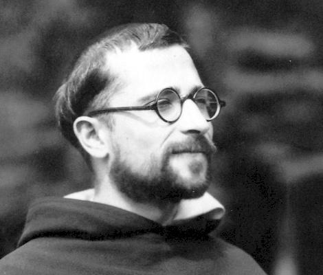 Conference on life and work of Fr. Roland de Vaux of the Ecole Biblique de Jérusalem