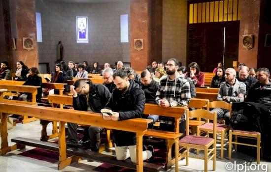 Carême : Le Patriarcat latin organise une retraite spirituelle
