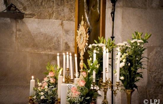 Il 15 marzo il Patriarcato latino terrà una Preghiera di Riparazione per chiedere la misericordia e l'aiuto divino
