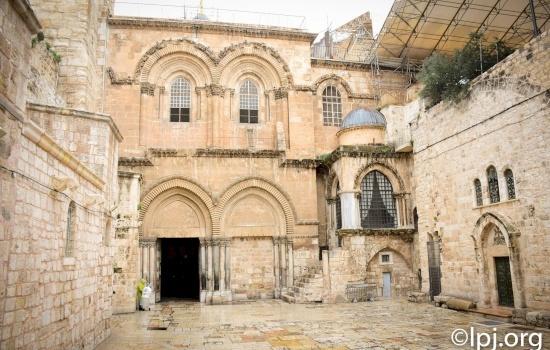 Coronavirus : situation à Jérusalem. Dernières mises à jour