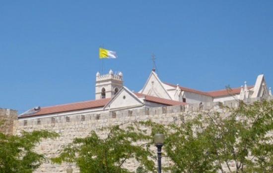 TERRA SANTA: Indicazioni pastorali per la Settimana Santa a seguito delle restrizioni a causa del COVID-19