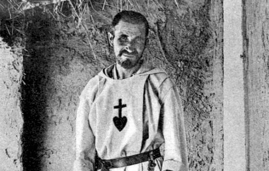Charles de Foucauld, il celebre religioso eremita francese, sarà presto canonizzato