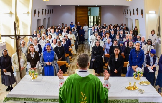 Union of Religious Superiors of Women mourn death of Lebanese people and religious affected