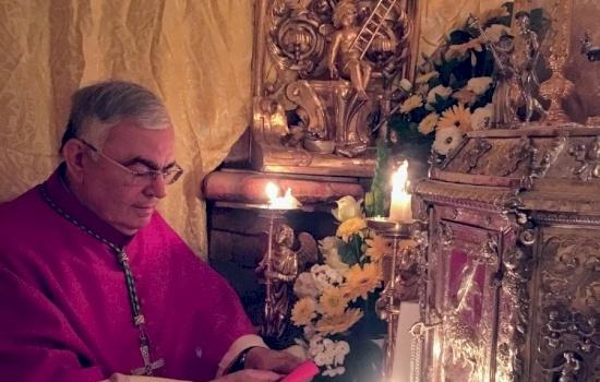 Papa Francesco accetta la rinuncia di S. Ecc. Mons. Marcuzzo
