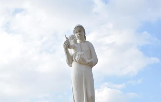 إلغاء الاحتفال الشعبي بعيد عذراء الجنة المقفلة في ارطاس