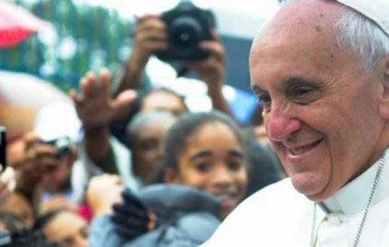 Mensaje del Santo Padre Francisco para la Jornada Mundial del Migrante y del Refugiado 2018