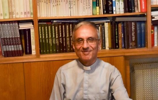 Padre Rafic Nahra nombrado nuevo Vicario patriarcal latino para los católicos de lengua hebrea