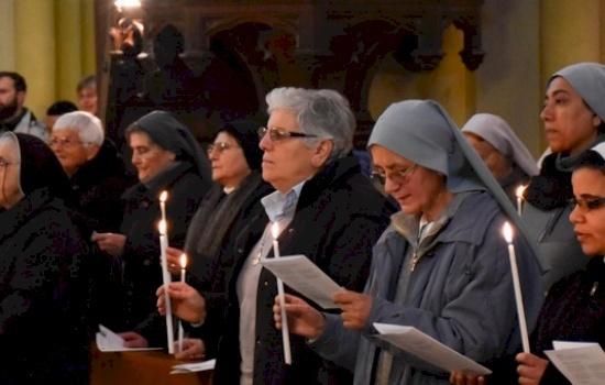 Religious Communities
