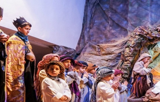 """Fr. Mario: """"Gaza's Christians should not require permits to celebrate Christmas in Bethlehem"""""""