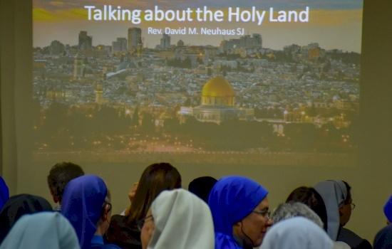 L'URSTS di Palestina e Gerusalemme si riunisce a Betlemme