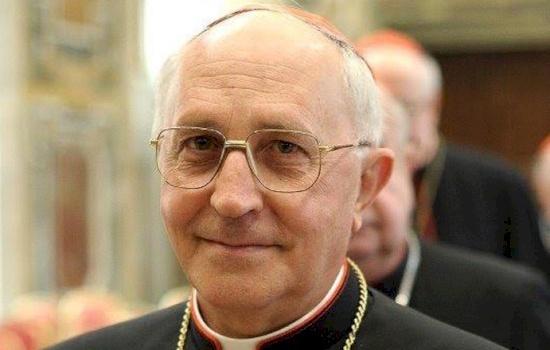 Card. Fernando Filoni appointed Grand Master of Order of Holy Sepulchre of Jerusalem
