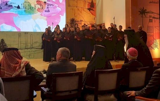 Sito del Battesimo: Gli auguri del Re Abdullah II ai cristiani