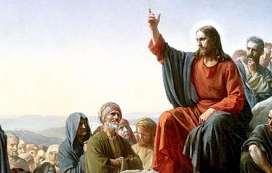 عظة رئيس الأساقفة بييرباتيستا بيتسابالا: الأحد الخامس من الزمن العادي، السنة أ