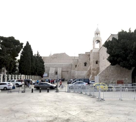 Coronavirus: Il Ministero della Salute palestinese impone misure di quarantena sui Luoghi Santi di Betlemme