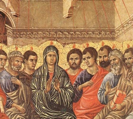 Omelia di Mons. Pizzaballa per la solennità di Pentecoste 2020