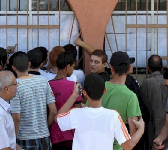 مدارس البطريركية اللاتينية في فلسطين تحقق نسبة نجاح ٩٥٪ في امتحان الثانوية العامة