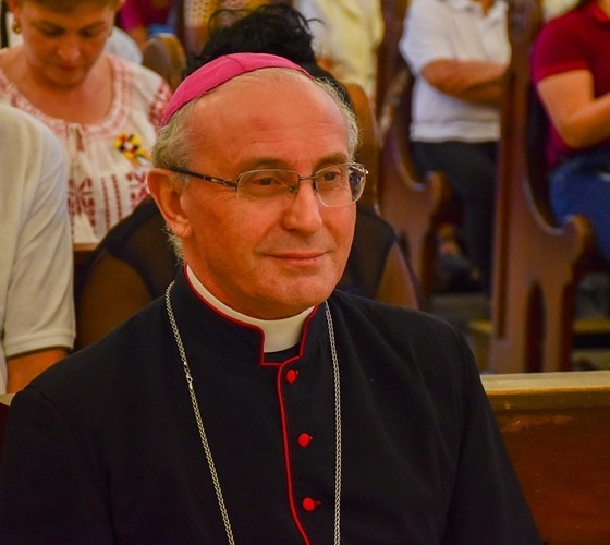 Message of Archbishop Leopoldo Girelli for the 106th World Day of Migrants and Refugees