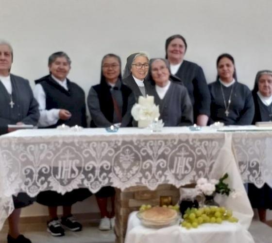 Le Figlie di Maria Ausiliatrice ci aiutano a rinnovare il nostro amore per Maria Santissima