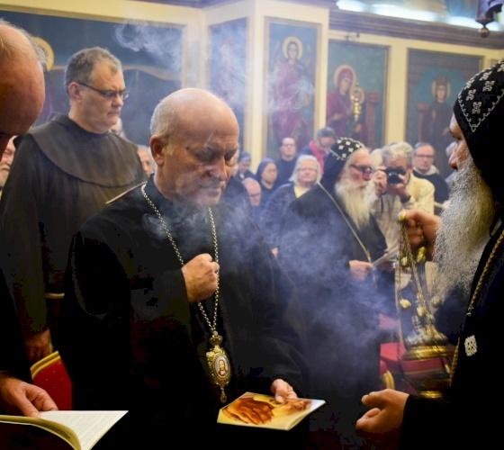 Gerusalemme: la Settimana di Preghiera per l'Unità dei Cristiani 2021 rinviata al tempo di Pentecoste