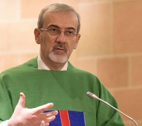 Message de Mgr Pierbattista Pizzaballa à l'occasion de la Journée mondiale des Missions du 24 octobre 2021
