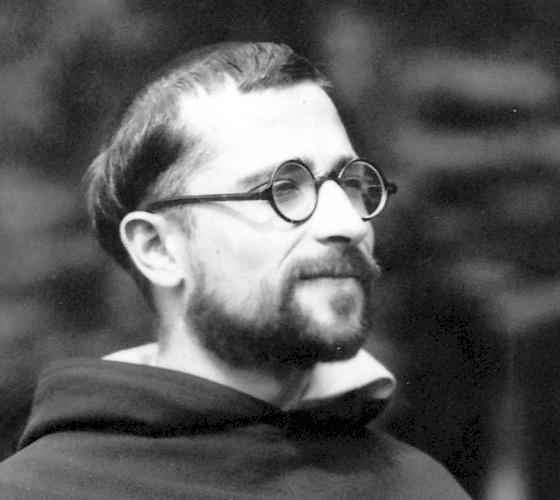 Conferencia: la vida y la obra del padre Roland de Vaux por el padre Jean-Jacques Pérennès