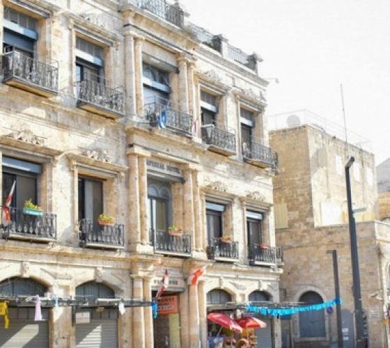 Heads of Churches in Jerusalem express concern regarding breaches of the Status Quo in the Jaffa Gate case