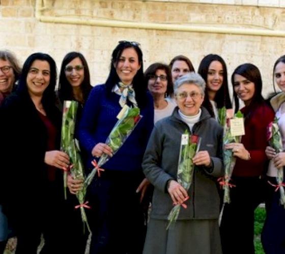 Journée internationale de la femme : soyez courageuse, digne de confiance et fidèle comme les femmes dans la Bible.