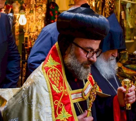 Mons. Gabriel Dahho è il nuovo Vicario Patriarcale siro-ortodosso
