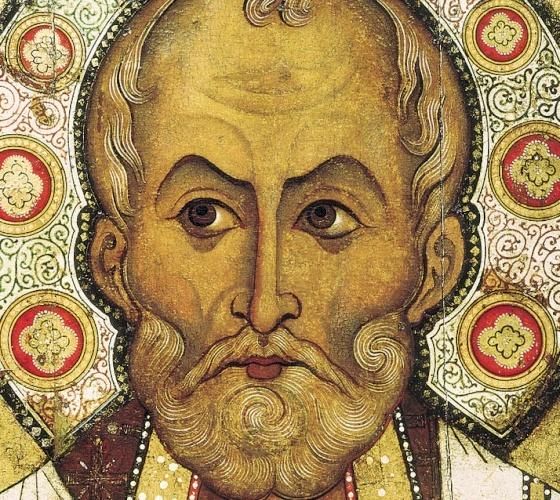 Saint Nicolas de Bari, l'évêque qui a inspiré le personnage du Père Noël