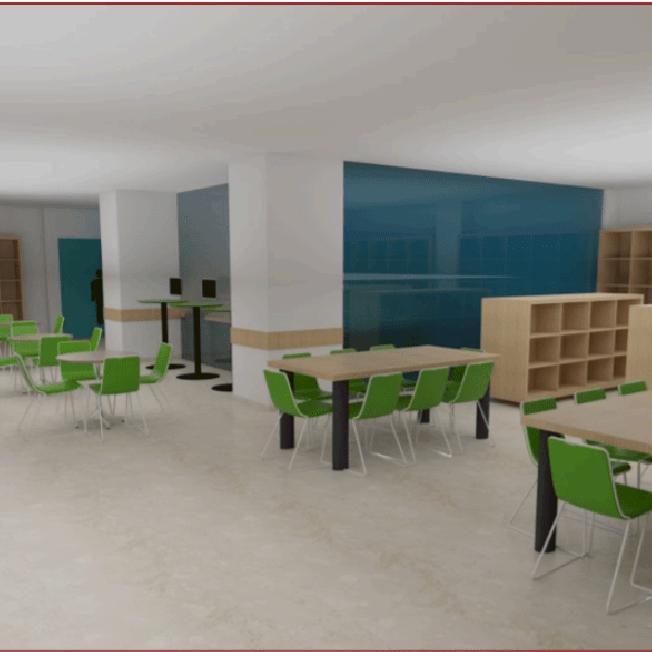GA 271/21 Rehabilitation of Learning Center at the Al- Ahliyya College