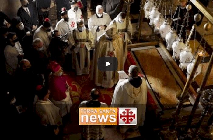 فيديو: أخبار الأرض المقدسة || ١١ كانون الأول ٢٠٢٠