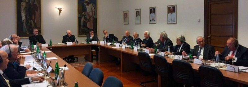 Grand Magisterium Spring Meeting Takes Place In Rome