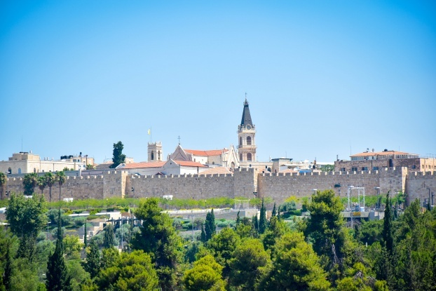 Important Notice from the Latin Patriarchate of Jerusalem