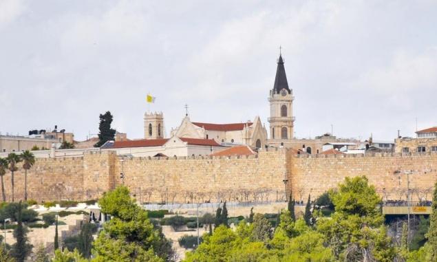 Latin Patriarchate extends new Coronavirus precautions to whole territory of Palestine