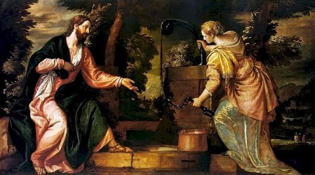 Meditation of Archbishop Pizzaballa: Third Sunday of Lent, Year A, 2020