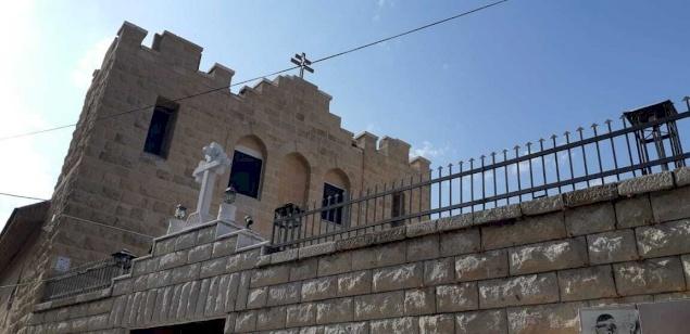 Karak Parish