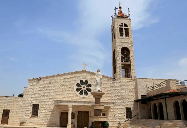 Zababdeh Parish