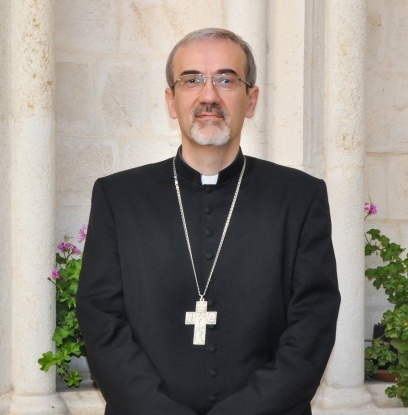 المدبّر الرسوليّ
