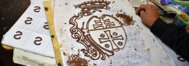 """Jordan: French youth participate in """"Living Mosaics"""" workshop"""