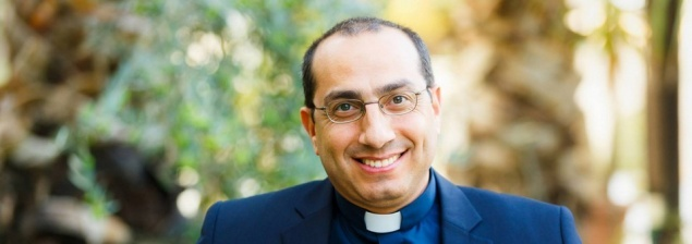School Year 2017-2018 begins: Interview with Fr. Iyad Twal, Director of LPJ schools in Palestine and Israel
