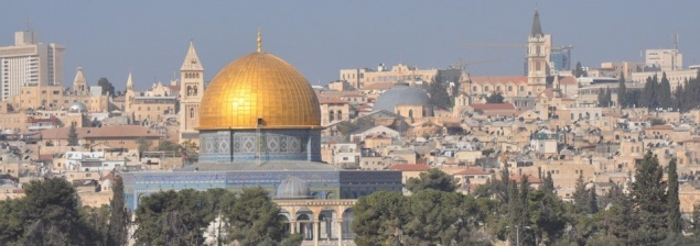 Los jefes de las iglesias locales envían una carta al presidente Donald Trump sobre el estatus de Jerusalén
