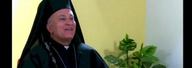 ACOHL shares joy in election of Bishop Yasser Ayyash as Melkite Patriarchal Vicar for Jerusalem