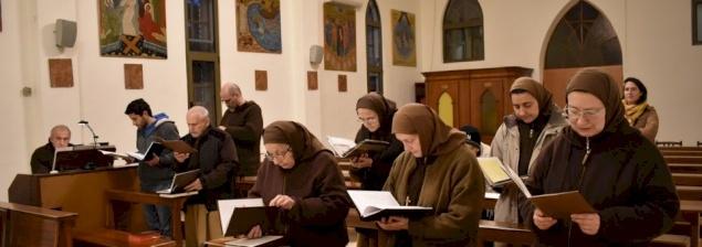 Jordania: Maïn, un oasis donde muchos cristianos vienen a rejuvenecer espiritualmente