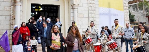 Pasqua a Gerusalemme: nessun ingresso per i cristiani di Gaza