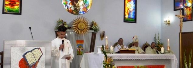 Saint Anthony Parish - Rameh