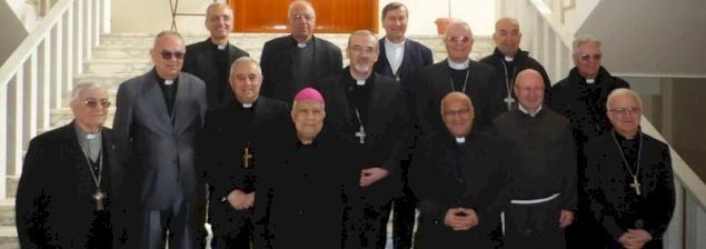 La Conferenza dei Vescovi Latini delle Regioni Arabe (C.E.L.R.A.) si riunisce in Egitto per il suo incontro annuale