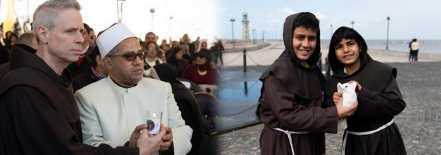 Egypt: 800th anniversary of the meeting between St. Francis and the Sultan Al-Kamel